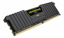 Corsair VENGEANCE LPX 16GB (2x8GB) DDR4 DRAM 3000MHz C15 Desktop Memory Kit (CMK16GX4M2B3000C15)