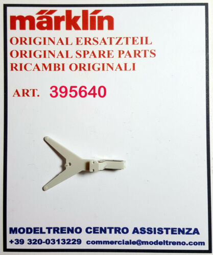 KUPPLUNG W MARKLIN  39564-395640  GANCIO CONDUTTORE F