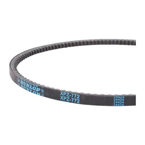 Dunlop BTL XPA1800 Dunlop Standard Raw Edge Belt