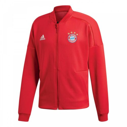 2018 Adidas München Jacke Herren Bayern Home Fc 19 Anthem HqOHgr0