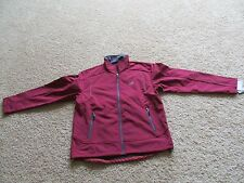 BNWT New Balance Men's Fleece lined Softshell Performance Jacket, L, Sedona, $80