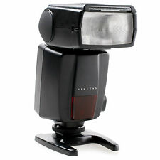 Pro SL468-N on camera flash for Nikon SB600 SB700 SB800 SB400 SB910 Speedlight