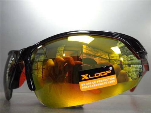 WHOLESALE LOT HIGH QUALITY SPORTY WRAP Cycling Fishing SUN GLASSES 6 or 12 Pairs