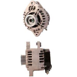 80A-Generator-Citroen-C1-Toyota-Aygo-Peugeot-107-1-0-NEW-102211-8740-27060-0Q020