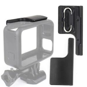 For-GoPro-Hero-6-5-Housing-Case-Rear-Door-Snap-Latch-Buckle-Repair-Part