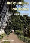 Rocky Rambles in the Peak District by Fred Broadhurst (Paperback, 2012)