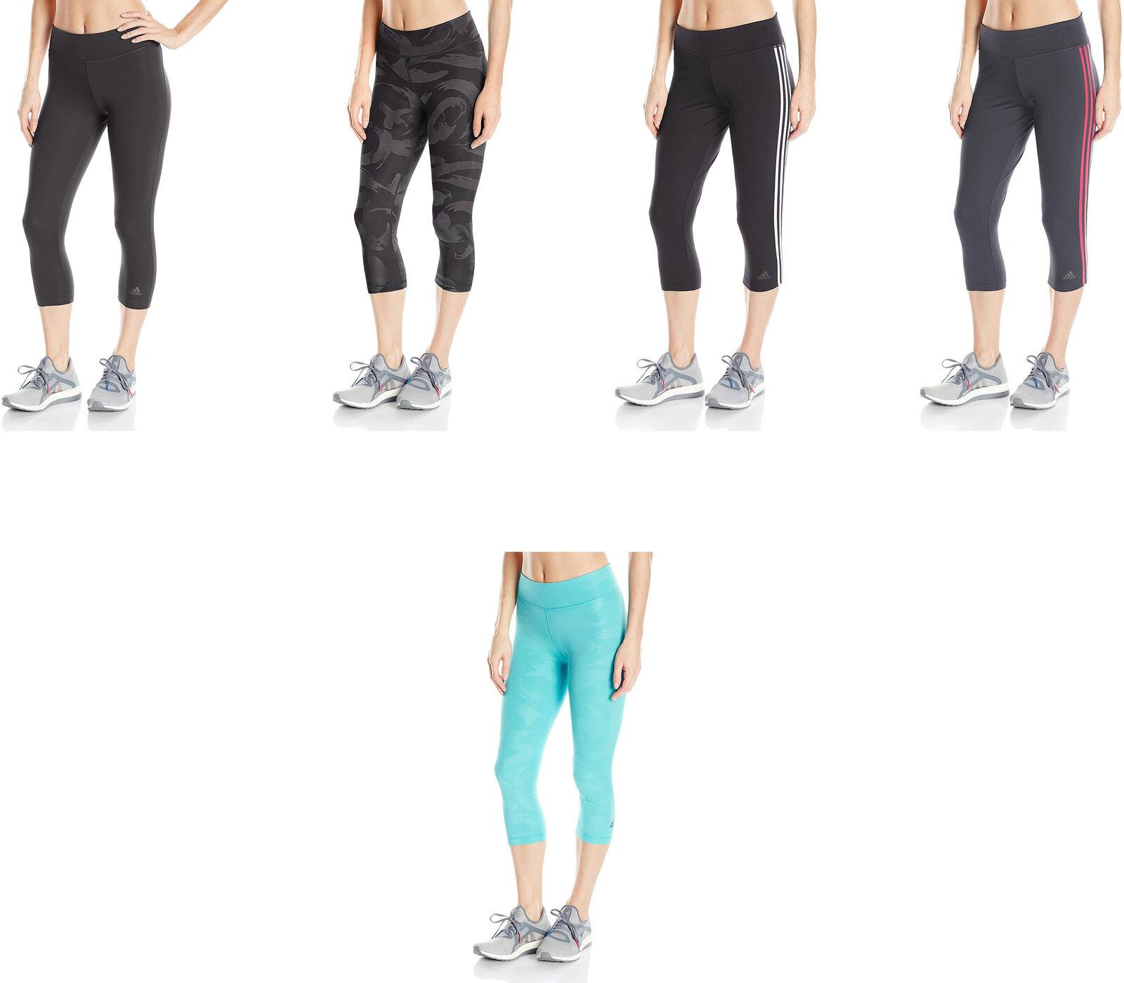 3279afa6710e adidas Women s Training Designed-2-Move 3 4 Tights