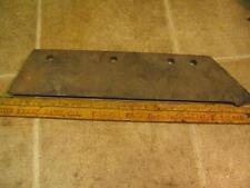 Massey Ferguson Moldboard Plow Adams 4mf14srs Point Share Small Bolts