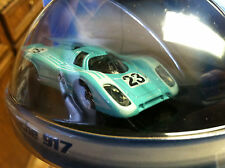 Hot Wheels Real Riders Limited Edition Porsche 917