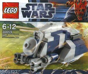 Lego Star Wars MTT 30059 Sac en plastique tout neuf emballé