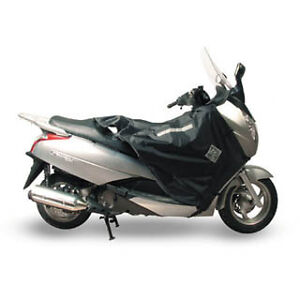 Tablier-Protection-Hiver-Tucano-R067-Scooter-HONDA-S-WING-125-150
