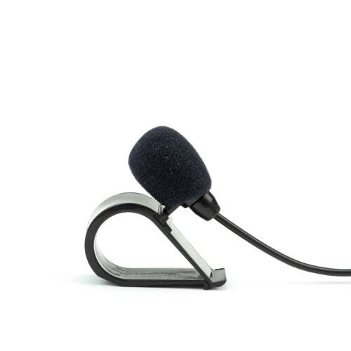 KENWOOD Manos Libres Bluetooth micrófono MIC DDX DNX KDC KCA