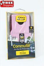 OTTERBOX Commuter Series Case Motorola Moto Z Force Droid Edition Mauve No5