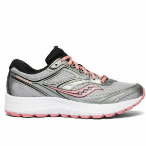Saucony Cohesion 12 Womens Wide Width