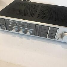 Vintage Pioneer SA-1050 170W Stereo Audio Amplifier Amp Tested & Working