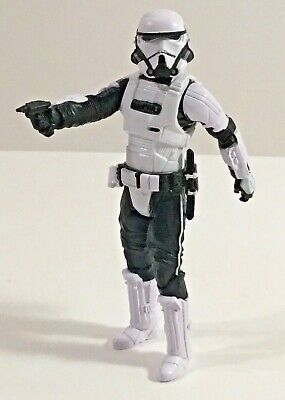 Star Wars Imperial Stormtrooper figure loose 2018 Solo Force link 3.75/""