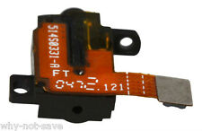 Headphone Audio Jack flex replacement Part for ipod touch 4 4G 4th gen A1367 New