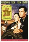 World in His Arms 0025192084645 With Gregory Peck DVD Region 1