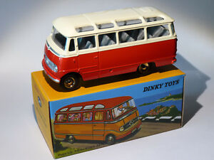 Small-coach-bus-mercedes-benz-ref-541-1-43-atlas-dinky-toys