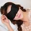 Blindfold-Soft-Padded-Blind-fold-Eye-Mask-Travel-Aid-Rest-amp-Sleep-Aid-Unisex thumbnail 4