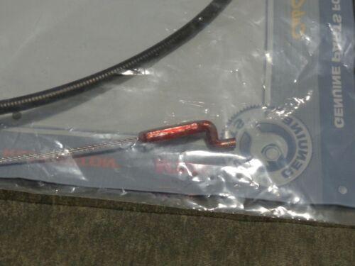 Craftsman MTD WALK BEHIND MOWER 946-04606 BRAKE CABLE RIGHT SIDE GENUINE OEM