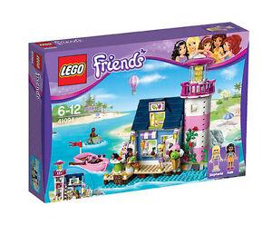 günstig kaufen 41094 LEGO Friends Heartlake Leuchtturm