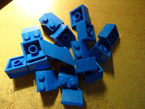 2 x 2 BLUE SLOPE x 18 PART 3039 NEW 45