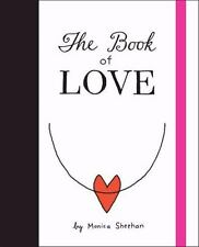 The Book of Love - New  - Hardcover
