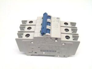 allen bradley 1489 m d 20a e197878 3 pole circuit breaker ul 489 rh ebay com