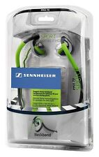 New Sennheiser PMX 70 Sport  Headphones  (Green)