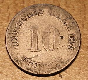10-PFENNIG-1873-F