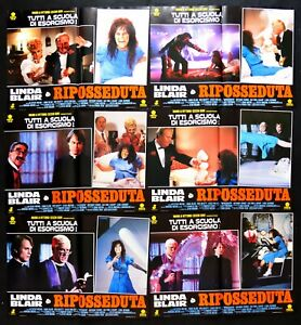 Fotobusta-Repossessed-Linda-Blair-Wizan-Beatty-Sharp-Schwab-Exorzist-H156