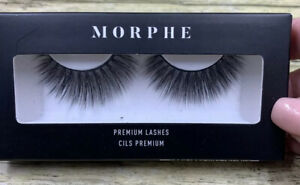 New Morphe Premium Lashes Sophisticated 635635465858 Ebay Оооооой, привет всем, вы кру я кру. details about new morphe premium lashes sophisticated