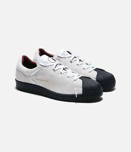 Y-3-Super-Knot-Shoes-Sneakers-CG6081-White-Black-Beige-US-9-5