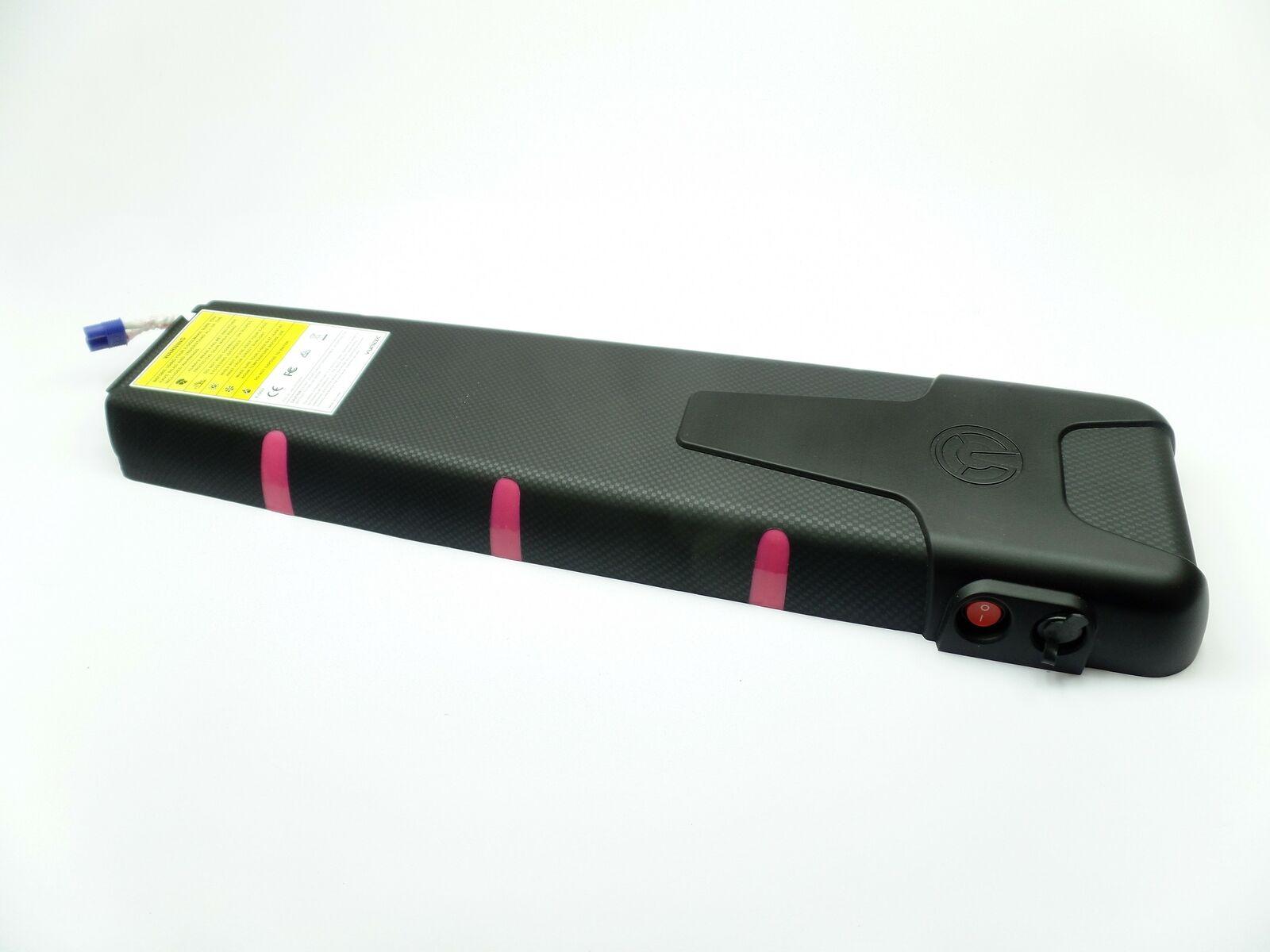 la vostra soddisfazione è il nostro obiettivo Yuneec E-GO 2 parte di ricambio egocr 014 Batteria Batteria Batteria agli ioni di litio 25,2V 8,7A yeg ®  merce di alta qualità e servizio conveniente e onesto