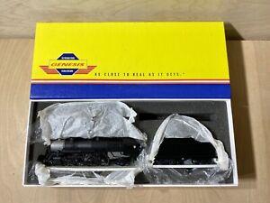 HO-Scale-Athearn-Genesis-G9040-Rot-Usra-4-6-2-luz-de-vapor-vendiendo-como-es