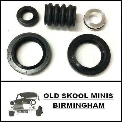 Oil Leak Repair >> Classic Mini Gearbox Oil Leak Repair Kit Mssk050 Adu5738 Seals Diff Manual 3gf4 Ebay