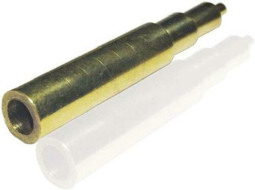 M3 Heat-Set Insert Installation tip for Hakko FX-888D #4-40 and M5 Inserts and