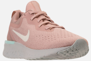 NIKE ODYSSEY REACT WOMENS TRAINERS AO9820201 TRAINING RUN PINK