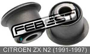 Arm-Bushing-Front-Arm-Kit-For-Citroen-Zx-N2-1991-1997