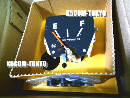 Oem Fuel Level Gauge LAND CRUISER BJ4# FJ4# HJ45 HJ47 Genuine TOYOTA x YAZAKI
