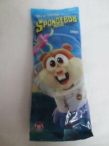 Sandy-SpongeBob-SquarePants-Wendy-039-s-Toy-New-in-Packaging