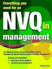 Everything You Need for an NVQ in Management by Julie Lewthwaite (Paperback, 2010)