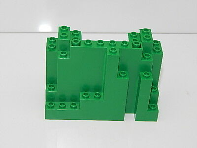 Lego 1 x 6 x 5 White wall panels New Condition !!
