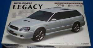 Fujimi-Subaru-Legacy-GT-B-E-Tune-Touring-Wagon-model-kit