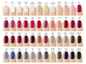 sensationail uv gel nail polish new amp boxed please select