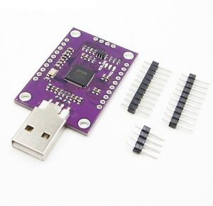 CJMCU-FT232H-High-Speed-Multifunction-USB-to-JTAG-UART-FIFO-SPI-I2C-Module