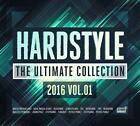 Hardstyle Ultimate Collection 01/2016 von Various Artists (2016)