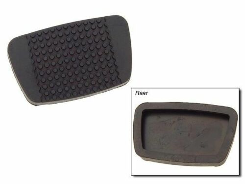 For 2001 Isuzu Rodeo Sport Brake Pedal Pad Genuine 41692BQ S V6