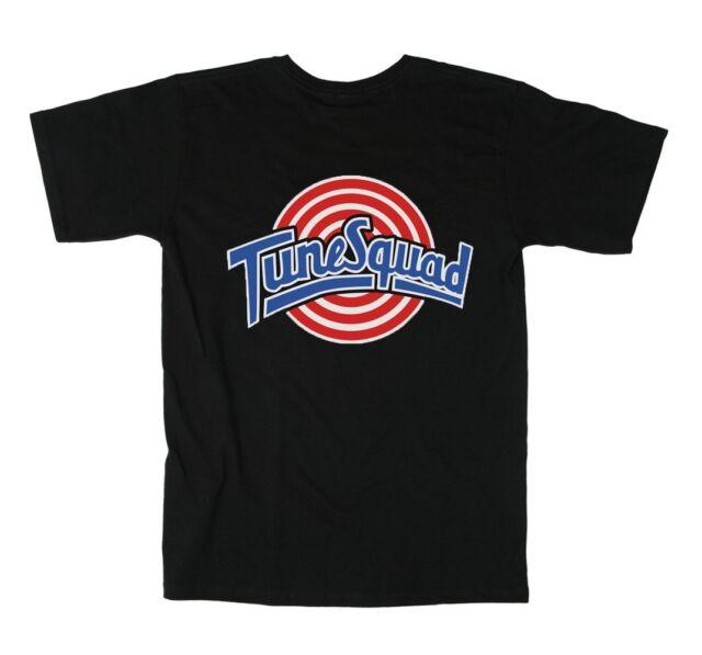 74e877b09773 Space jam Tune Squad Hipster Tshirt shirt | eBay